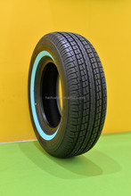 China tire factory new and used passenger car tyre with best price