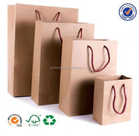 U color Customized vacuum cleaner paper dust bags filter bags