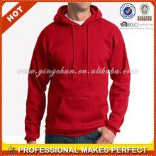 Big hood tall wholesale plain hoodies custom