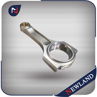 Automobile For Chevrolet 454 BIG BLOCK Forged 4340 Steel CC 162.18 Connecting Rod