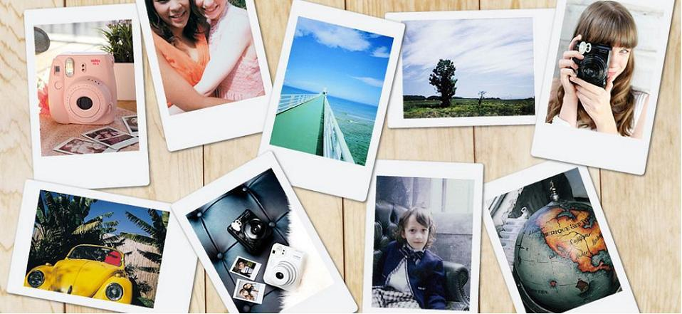 Как сделать формат фотографии