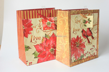 Wholesale valentines day paper bag