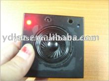 2014 best mini motion sensor with sound