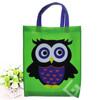 Non-woven Material and Shopping Bag Use non woven shopping bag