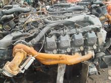 Used MB engines OM457LA/OM501LA/OM502LA/OM906LA/OM441LA/OM442LA
