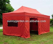 fashion canopy folding tent gazebo SG5041