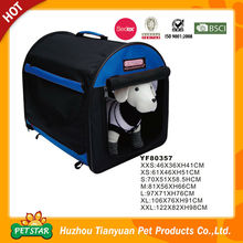 China Best Oxford DIY Pet Carrier