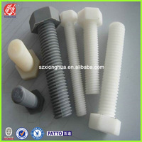 customized PA Plastic moulding processes