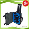 2015 new products waterproof plastic protective case for dji hantom 3 professional