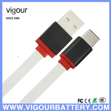 High performance flash extension cable