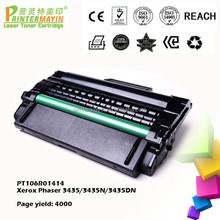 For Xerox Toner 3435 Toner Cartridge for Xerox Phaser 3435/3435N/3435DN (PT106R01414)