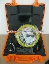 Cámara de inspección de 23 mm para el control de la tubería Z710DLK