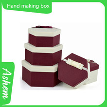 New arrvial hot sale customied popular packing box with logo printing ,M-605