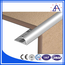 Customized Aluminum Tile Trim from China Top 10 Manufacturer