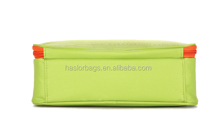 Nouveautés beauté cosmétique sac personnalisé cas cosmétique pour les filles