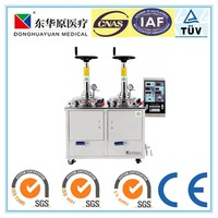 Sealed 2+1 Decoction Machine without packing machine