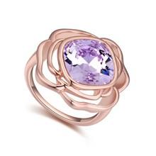 comprare dalla cina 24k anello naturale pietre per gioielleria