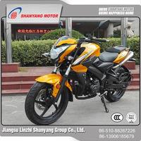 New design low price gas t-rex motorcycle