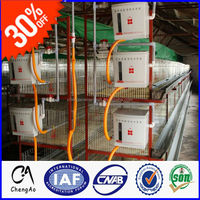 2015 Hot sale poultry farming equipment chicken cage/ chicken breeding cage / design for broiler chicken