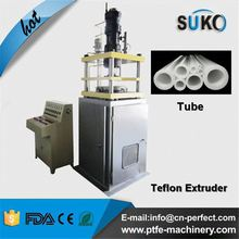 PTFE Plastic tube extrusion with high technology