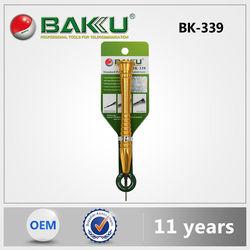 Baku 2015 Best Sell Factory Price Outdoor Travel Design Rachet Screwdriver
