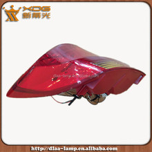China Manufacturer car accessories maiker, car led brake lamp light, Sail'2010 rear light