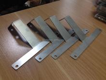 OEM/ODM custom aluminium fabrication of sheet metal factory/sheet metal aluminum fabrication work