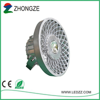 LED low bay light fixtures with 5 years warranty