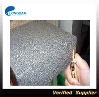 120kg/m3 cold insulation foam glass