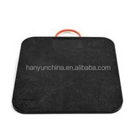 lightweight and long-lasting pe outrigger pads