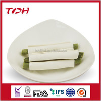 natural pet food-rawhide wrap munch stick dog food dog snacks dog treat pet treat dog chew rawhide pet snacks