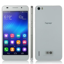 Huawei Honor 6 4G FDD-LTE Smartphone 5.0 inch FHD Screen Octa Core Android 4.4 3G 32G - White
