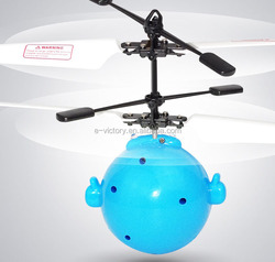 RC Helicopter Kids Boy toys Birds toys flying Saucer Induction Mini flyer Baby Remote Control toys