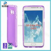 new arrival hot selling milanese TPU case for samsung s6 edge plus