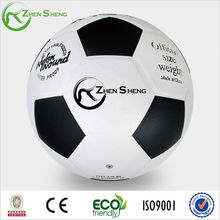 Zhensheng sports soccer ball for training