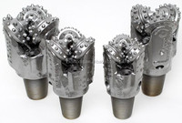 Tricone oil well drilling bits prices