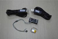 MSRV009 MSR009 Smallest Magnetic Stripe Card Reader with 3mm Magnetic Head compatitable with MSRV008 MSRV007