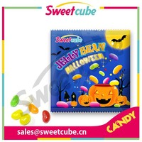 2015 halloween design for Jelly Bean Candy