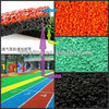 rubber mulch for playground FN-J-03199