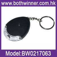 070 keyring with removable rings