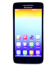 """5.0"""" FHD android mobile phone with mtk6589w 1.5ghz 2gb Ram +16gb Rom original brand new seal in the box handset lenovo s960"""