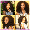 Very popular Grade 7a Brazilian human hair gorgeous color wig 100 human hair Afro american wigs