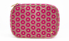 Newest style with different printing travel toiletry bag, travel organizers