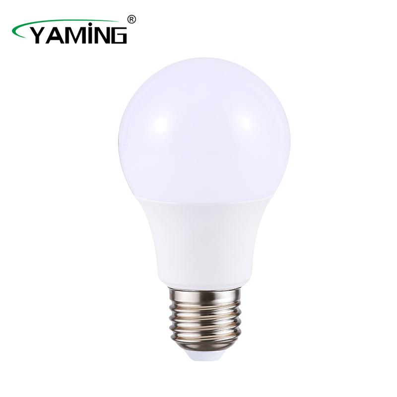 Forme ronde g9 type q led éclairage ampoule