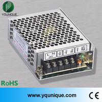 New Universal DC 48V 1.5A Regulated Switching Power Supply For LED Light Strip