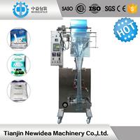 manufacturer automatic small sachets powder packing machine
