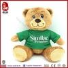 Factory Passed ICTI SEDEX BSCI WCA SA8000 Plush promotion bear