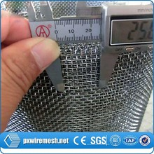 crimped wire mesh mail to jenny@qunkun.net