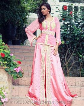 Popular In Muslim Arabic Clothing Khaleeji Dresses And Egyptian Clothing