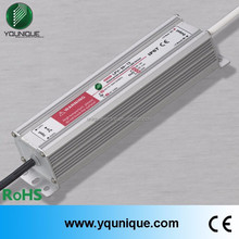 Factory Direct wholesale LPV-50-24 50W 2.1A 24V waterproof led driver